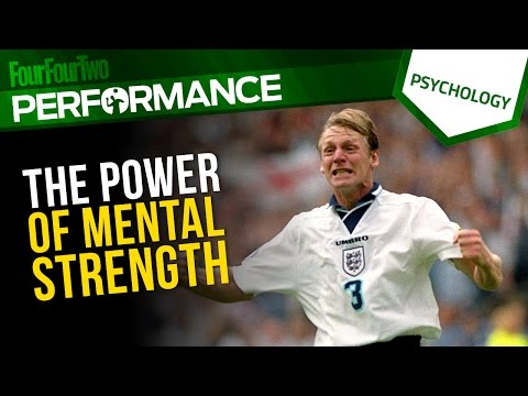 The Power of Mental Strength | Sports Psychology