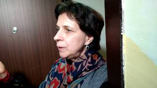 Зоя Светова: Меня преследуют за то, что я журналист Открытой России