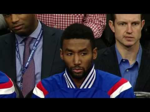 NBA D-League Gatorade Call-Up: Malcolm Lee to the Philadelphia 76ers