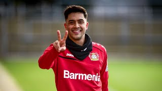 Nadiem amiri Goals Skills Hoffenheim