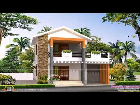 House Design In Myanmar