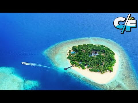 Top 10 Smallest Countries In The World