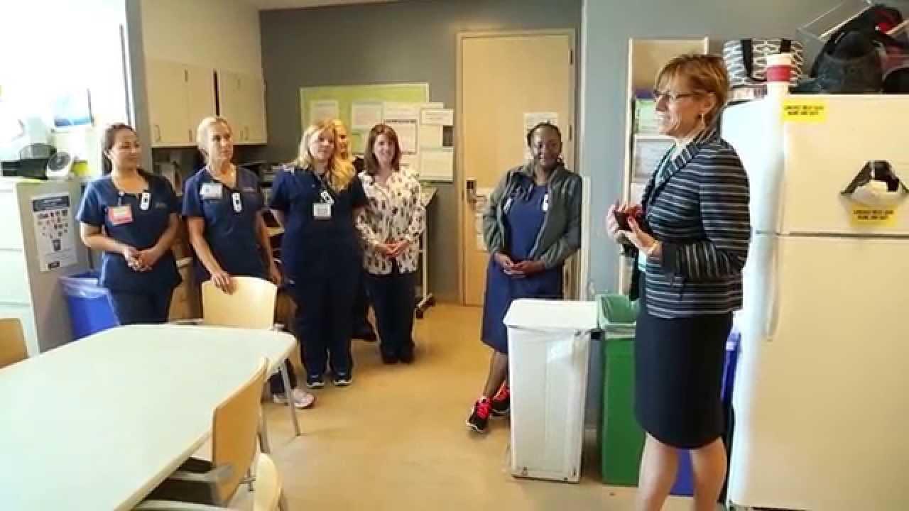 UC Davis Children's Hospital recognized nationally in Best Children's  Hospital ranking