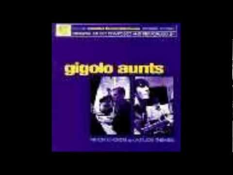 Gigolo Aunts - Everyone Can Fly (1999)