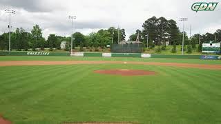 Inside GGC Athletics: Grizzly Baseball Complex