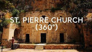 Turkey.Home - St. Pierre Church (360°)