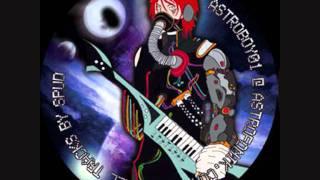 Spud -Acid Soldier- (Astroboy 01)
