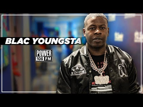 Blac Youngsta - '223' Album Release, Throwing $2 Mil, Travis Scott Feature, And More!
