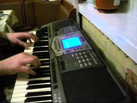 Descargar Video 7-40 Семь сорок на Yamaha psr-1000