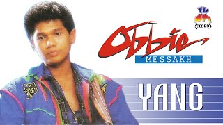 Obbie Messakh - Yang (Official Music Audio)