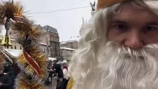 Львовский Мыколайчик При Партии Регионов жилось лучше!