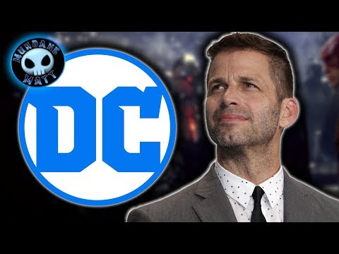 """DCEU fans to """"protest"""" WB over Zack Snyder JUSTICE LEAGUE cut"""