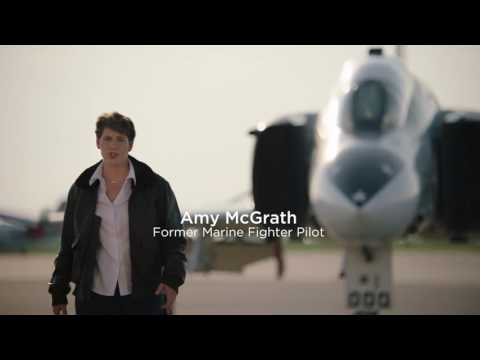 """Most Effective Ad of 2017 By Far │ """"Told Me"""" — Amy McGrath for Congress Announcement Video (KY-6)"""