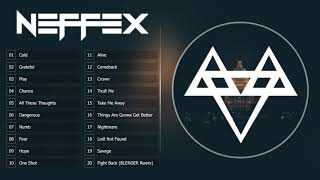 Download Top 20 songs of NEFFEX 2018 - Best of neffex Mp3