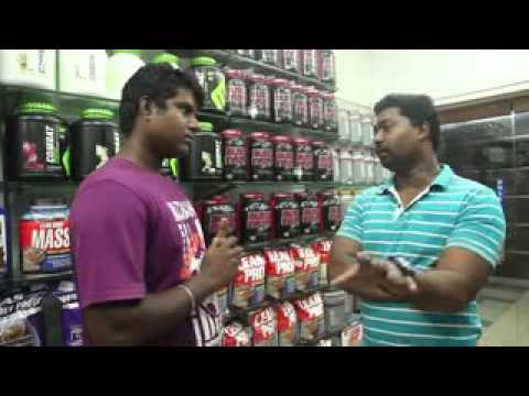 Bodybuilding,Steroids,Supplements & Cinema   Documentary in Tamil and English