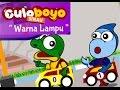 Culoboyo Sinau warna Lampu [ English Version ] video