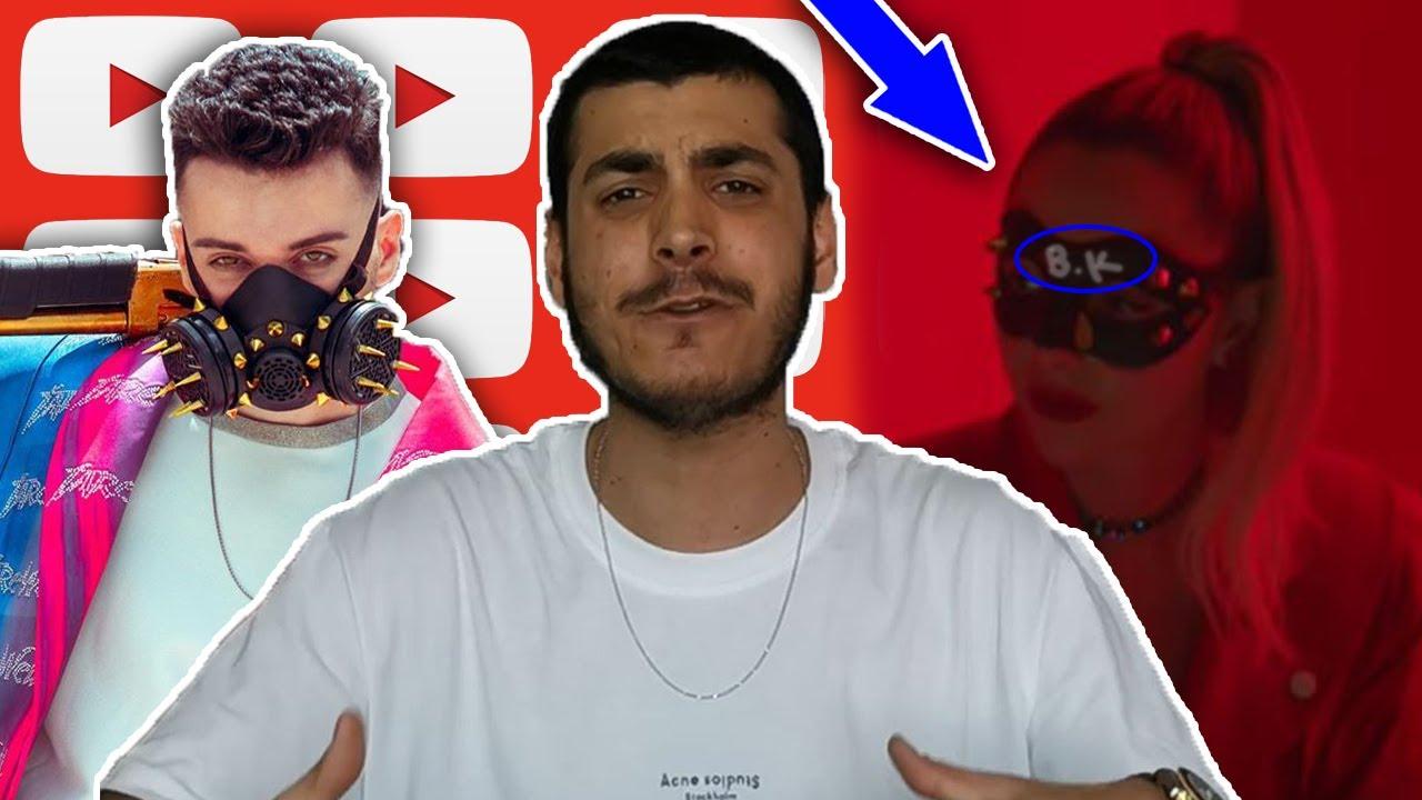 Enes Batur Biliyom Klibindeki Gondermeler Youtube