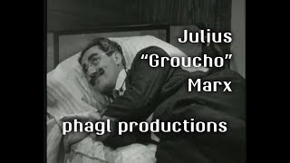 Video The Wonderful Wit of Groucho Marx download MP3, 3GP, MP4, WEBM, AVI, FLV November 2017