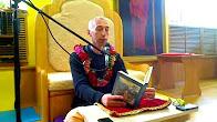 Шримад Бхагаватам 3.28.2 - Дамодара Пандит прабху