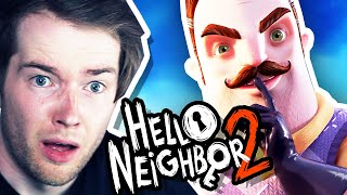 Download Lagu Hello Neighbor 2 Just Came Out! mp3