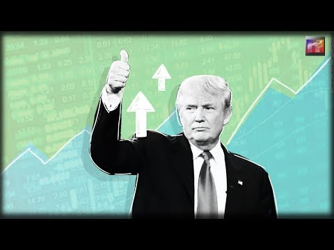 Economy Keeps BOOMING Under TRUMP! JOB Markets Add Another 241K