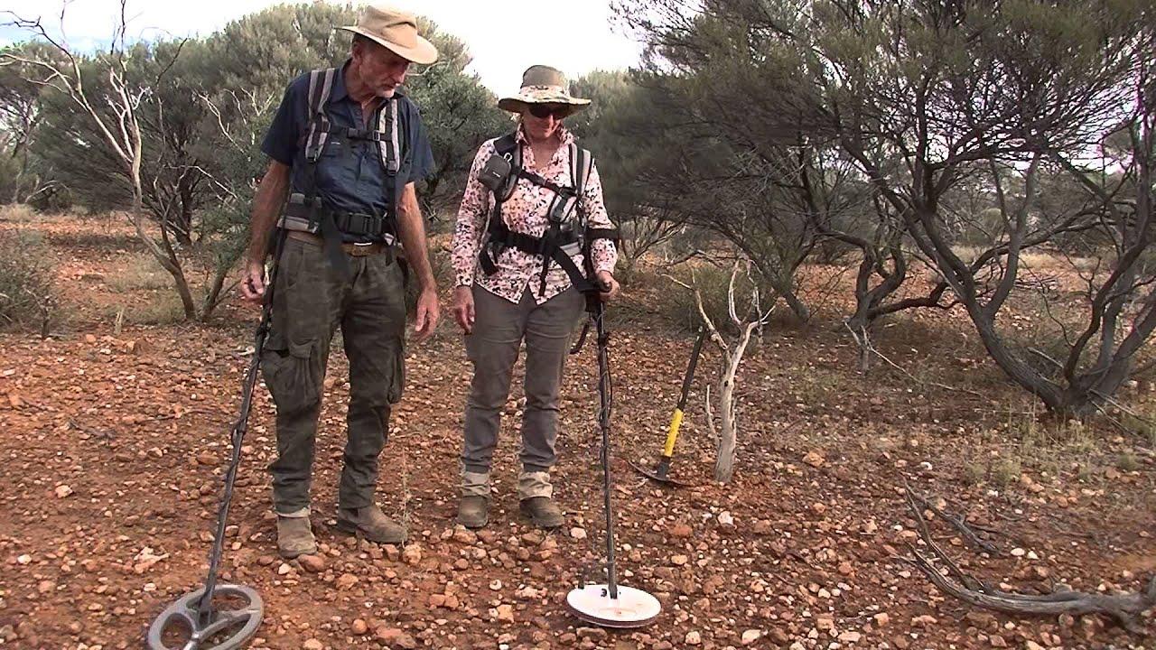 Prospecting Tours