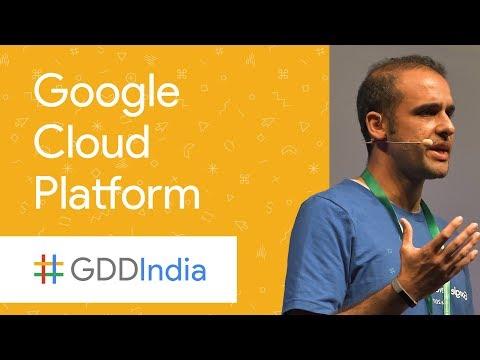Fundamentals of Google Cloud Platform: A...