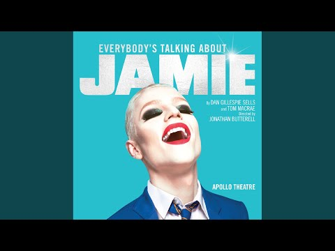 Original West End Cast of Everybody's Talking About Jamie & Lucie Shorthouse - Spotlight mp3 baixar