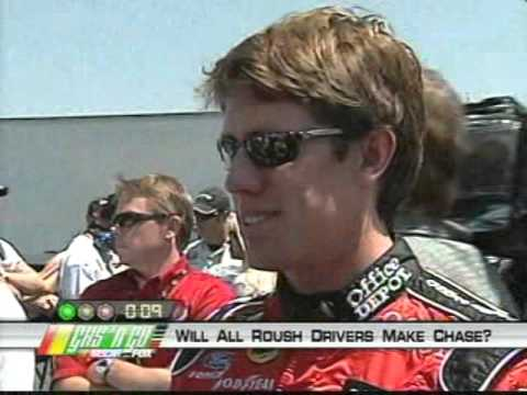 2006 NASCAR NEXTEL Cup Series Dodge Save Mart 350