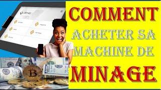 #zeniqcoin Comment Acheter sa machine de minageMasternode une première mondiale
