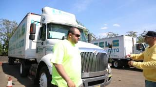 CDL Truck Driving Schools NJ| 877-786-0223| NJ CDL Training School.