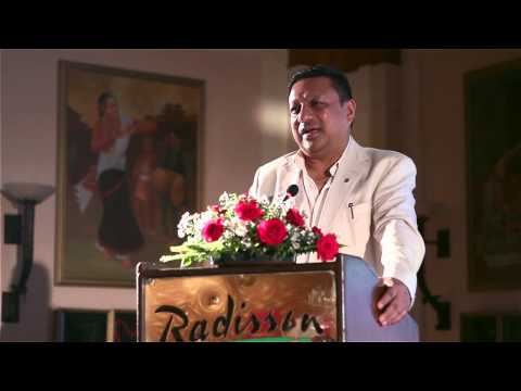Nepal Management Symposium (NMS) 2014 - Entrepreneurship Session