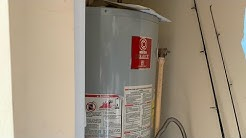 My State Select Water Heater