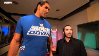 The Great Khali movies