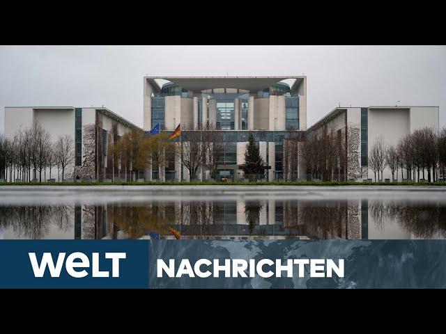 WELT NEWSSTREAM: Tag der Entscheidung - Was bleibt von Merkels