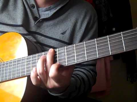 Dr. Dre - Forgot About Dre (QUICK GUITAR LESSON) - YouTube