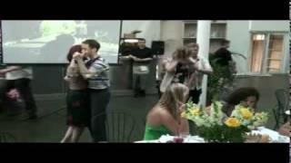 Свадьба Аси и Андрея. Видео 2