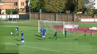 Serie D Girone D Mezzolara-Tuttocuoio 0-2