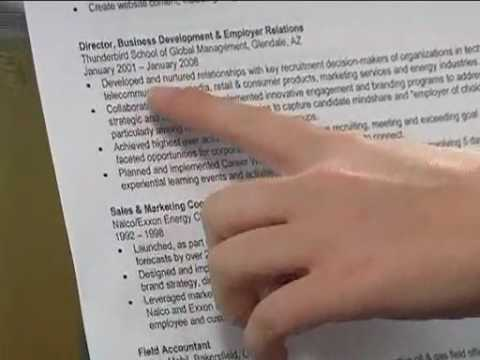 Gap in Your Work History? How To Fill Gaps on Your Resume - YouTube - gap in employment