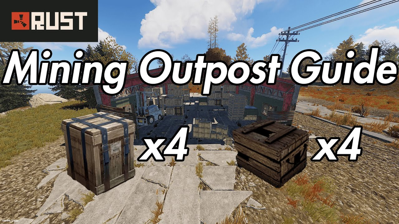 Watch WE RAIDED THE RICHEST BASE ON THE WHOLE SERVER! - Rust