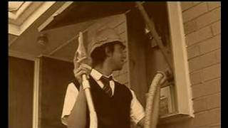 The Shambles - The Wankertron