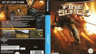 Fire Blade (Game Cube)