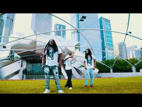Skullytv x KakiWorld Dre - I Feel Like Skully (Music Video) @MONEYSTRONGTV