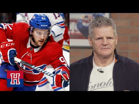 A season to forget for many Habs players | HI/O Show