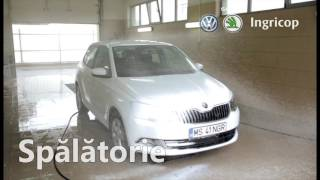 Prezentare service - Ingricop Targu-Mures