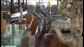 Amezing TRIBAL MUSEUM - RANCHI - JHARKHAND (India)