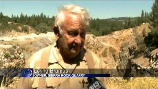 CALIFORNIA RESIDENTS BAFFLED BY MYSTERIOUS GROUND SHAKING, LOUD THUNDER LIKE BOOMS (AUG 25, 2012)