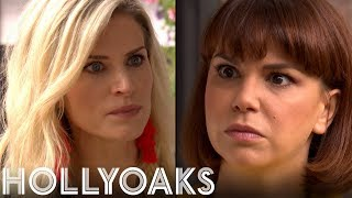 Hollyoaks: Mandy Confesses