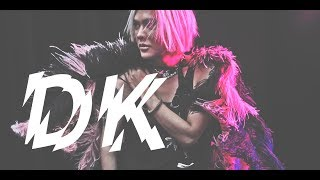 DK Gimme body feat.Kamau Georges「Official MV」