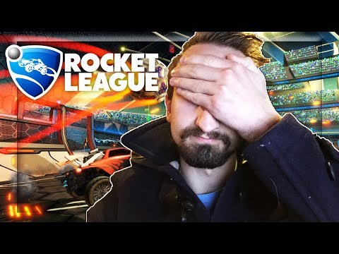 PROBABLY THE WORST DUO OF ALL TIME! - ROCKET LEAGUE